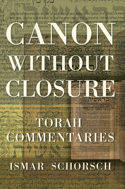 Canon Without Closure