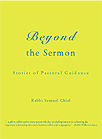 beyond the sermon