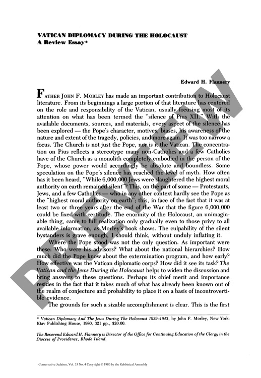 Romeo And Juliet Essay Thesis Vatican Diplomacy During The Holocaust A Review Essay Essay Com In English also Thesis Statement For Analytical Essay Vatican Diplomacy During The Holocaust A Review Essay  The  High School Essays Samples