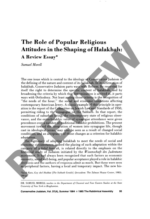 the role of religion in shaping I am neither a scholar of religions nor a specialist in islam, but i do give  considerable thought to the major issues facing modern society from the.
