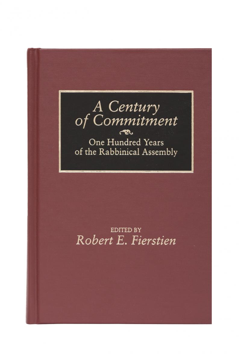 A Century of Commitment